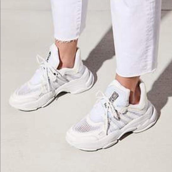 Jeffery Campbell Wifi Grandpa Sneakers